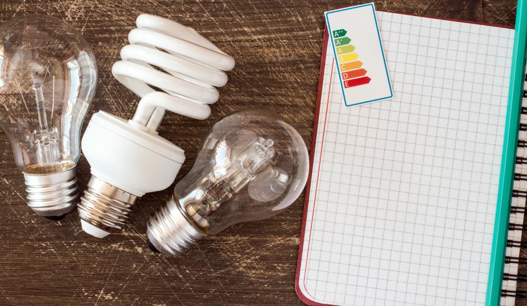 Ways to Reduce Energy Consumption