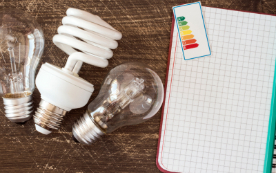 Simple Tips to Reduce your Energy Consumption at Home