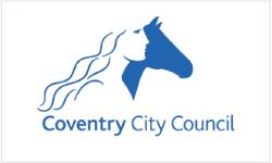 Convetry City Council Logo